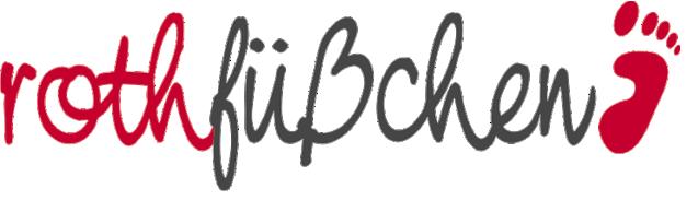 Rothfüßchen-Logo